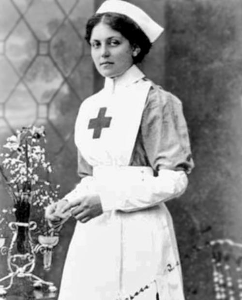 Violet Jessopová