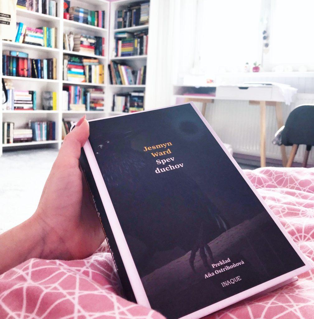 Spev duchov kniha