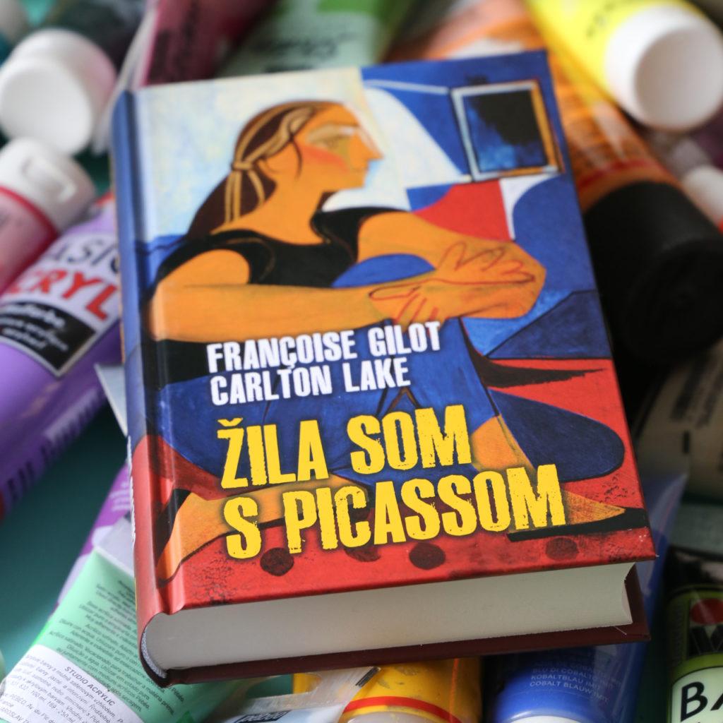 Žila som s Picassom