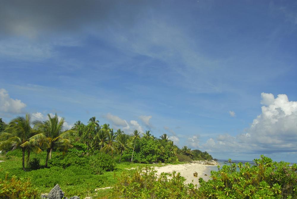 Tretia najmenšia krajina na svete, Nauru