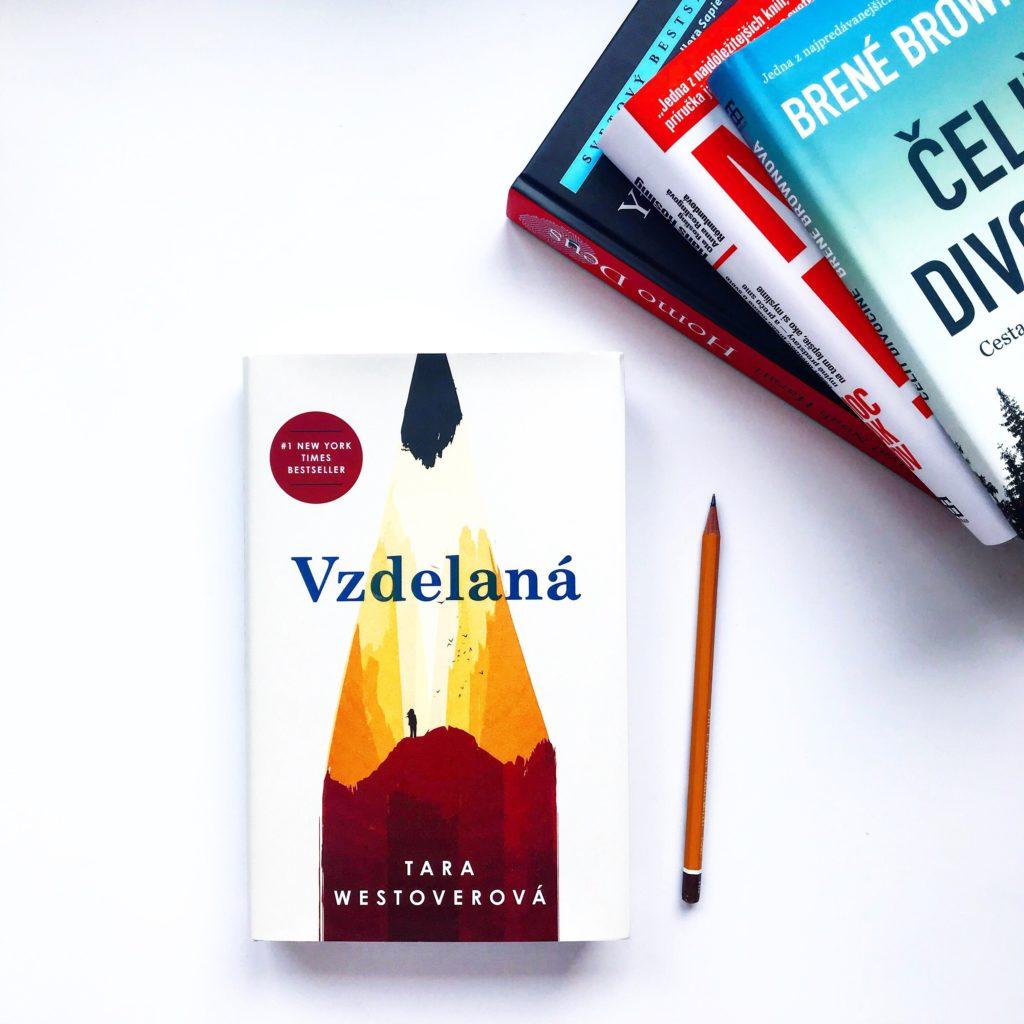 Vzdelaná, autentický a neuveriteľne poetický životný príbeh