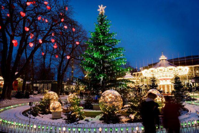 Jeden z najstarších zábavných parkov v Európe