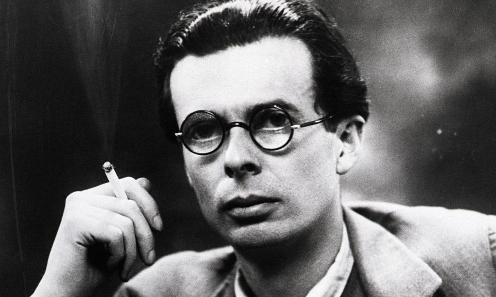 Román Aldousa Huxleyho