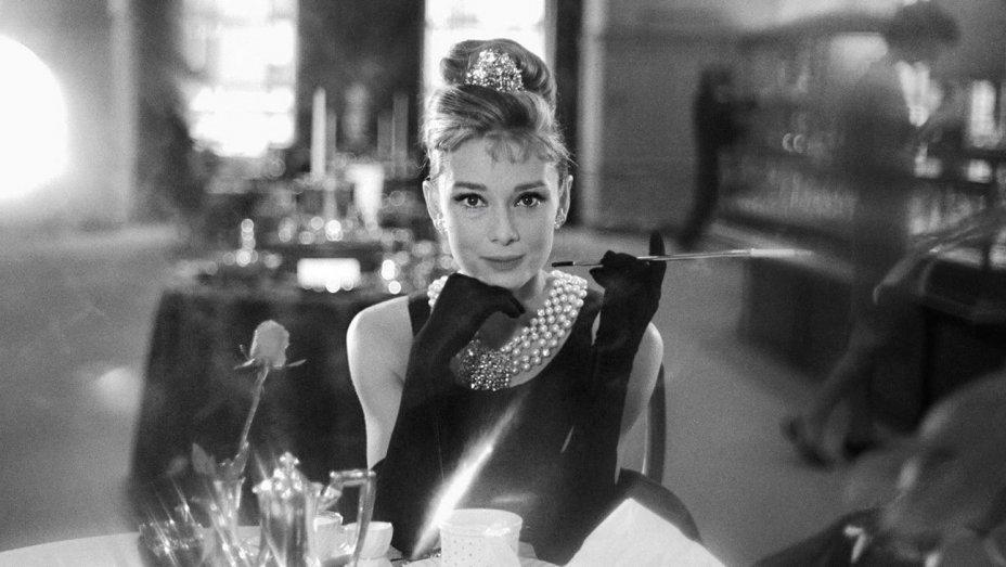 Ikonická Audrey Hepburn