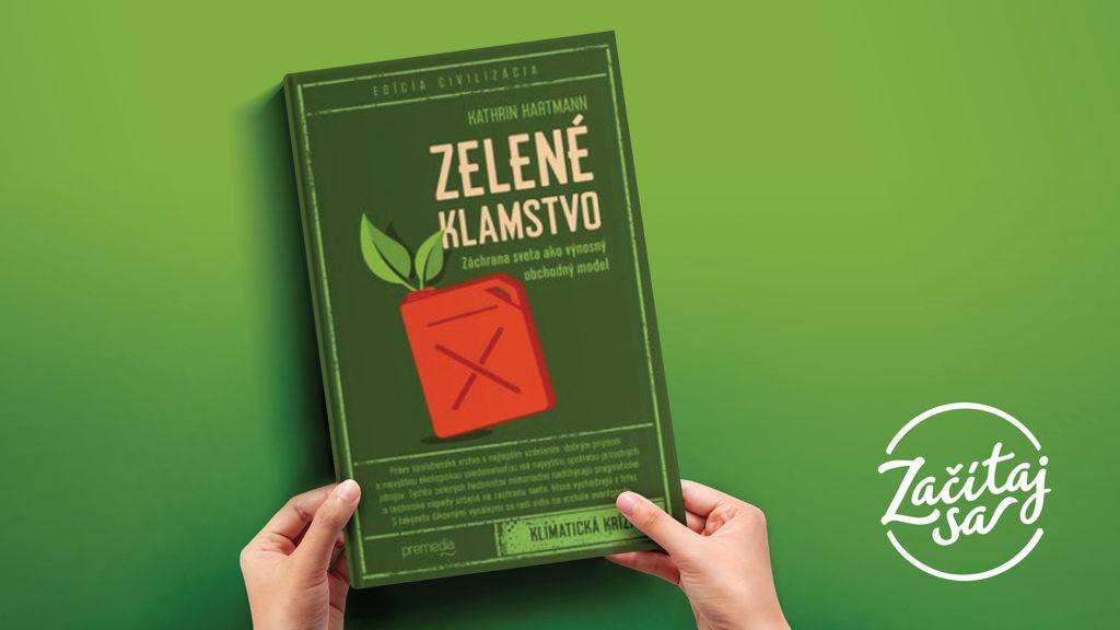Nadnárodné korporácie sa pri svojej činnosti často pohybujú za hranou etiky. Dôkazom toho sú aj stránky v knihe Zelené klamstvo.