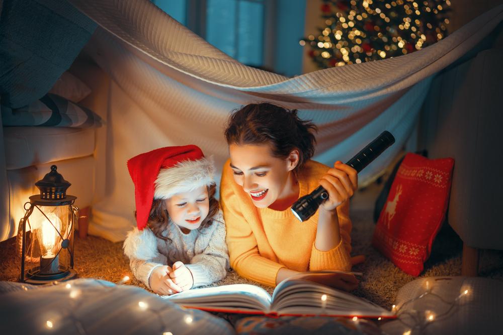 Vianočné čítanie