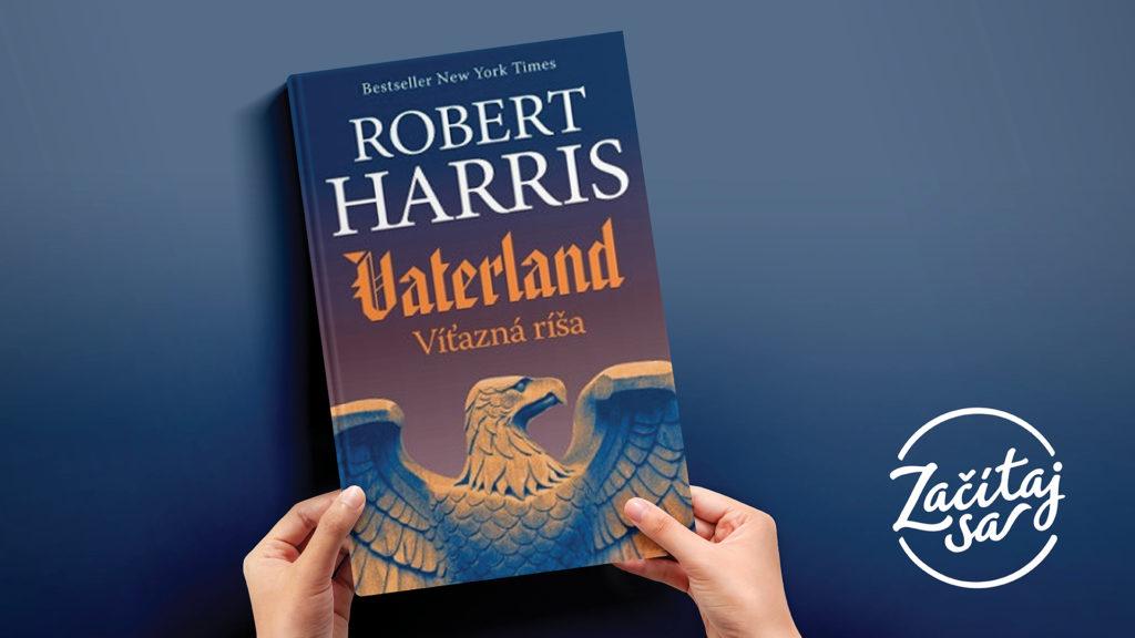 Robert Harris: Vaterland