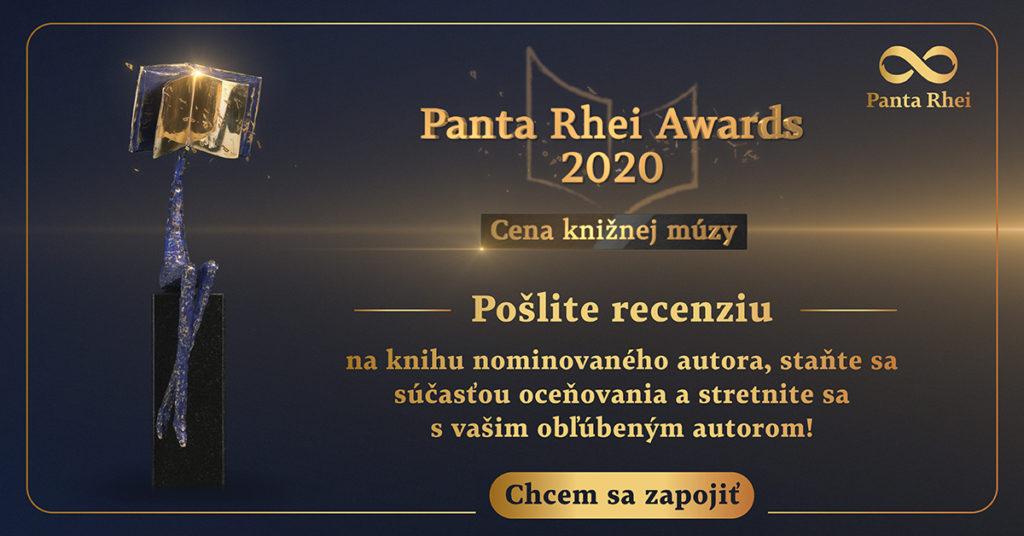 Panta Rhei Awards