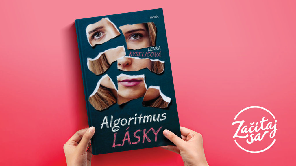 Algorytmus lásky Lenka Kyselicová