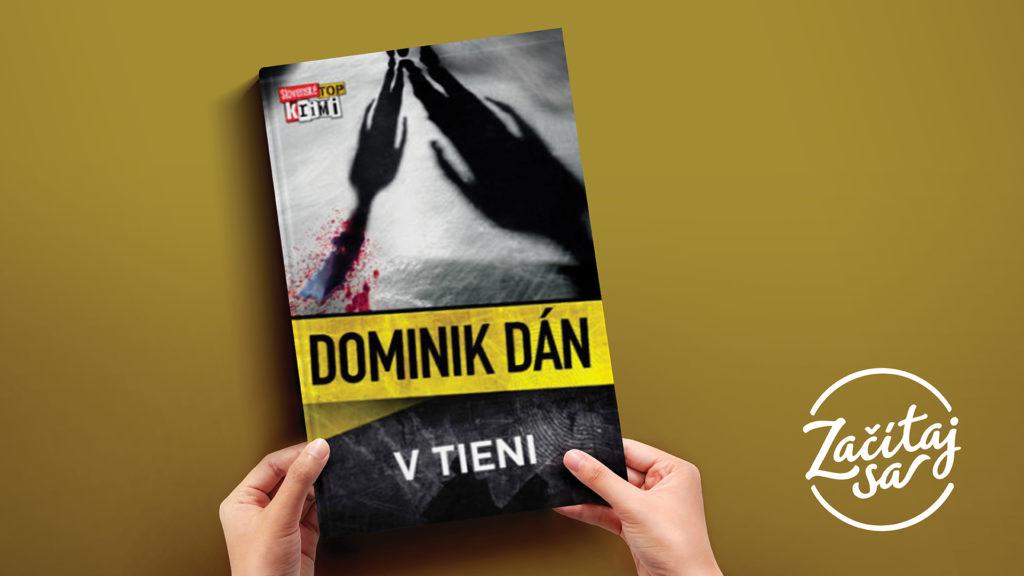 V tieni Dominik Dán