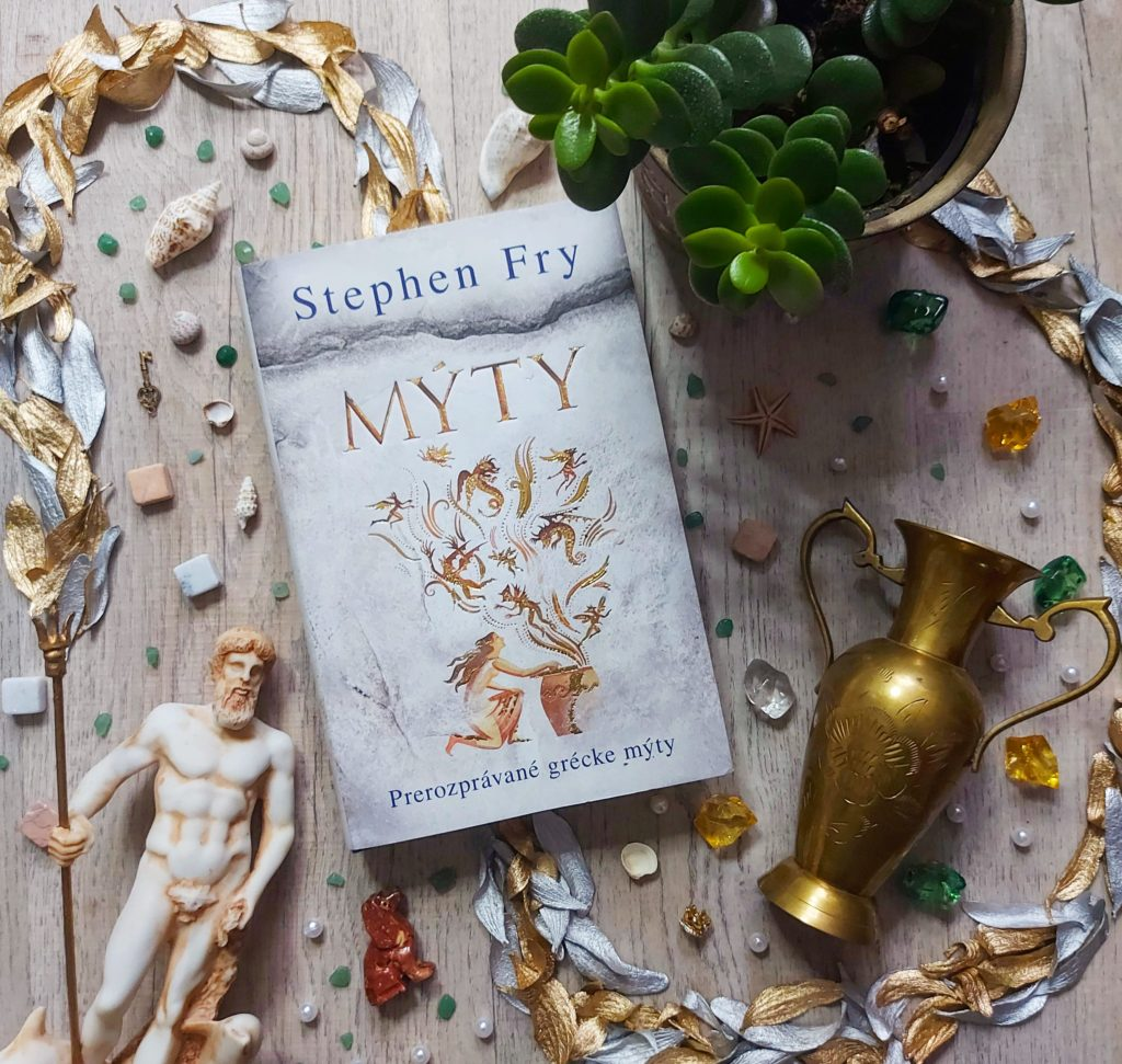 Stephen Fry Mýty