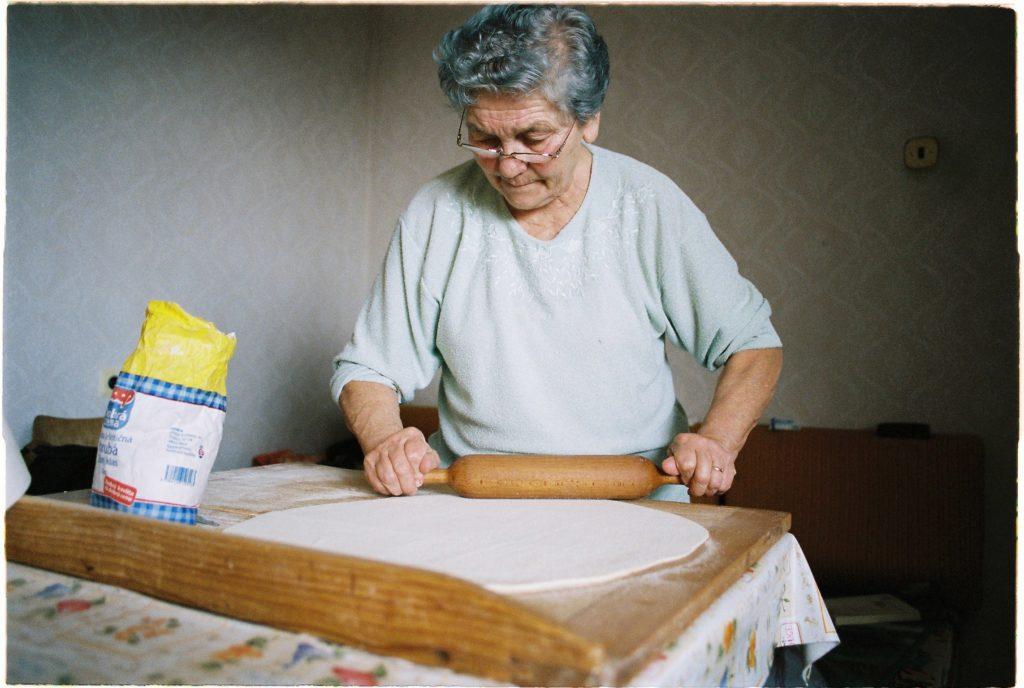 Babka Peter Sit
