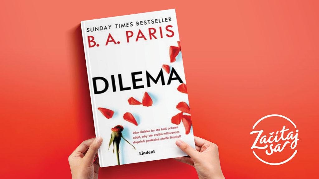 B. A. Paris Dilema